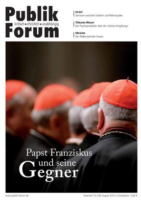 Publik-Forum, 15/2014