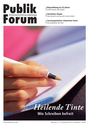Publik-Forum, 21/2014