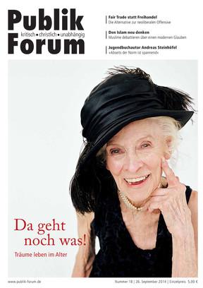 Publik-Forum, 18/2014