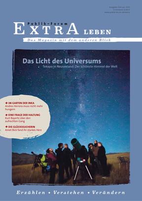 EXTRA Leben Feb 2014