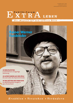 EXTRA Leben Apr 2014