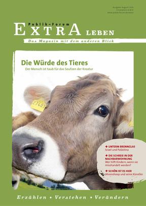 EXTRA Leben Aug 2014