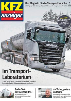 KFZ-Anzeiger 5/2015