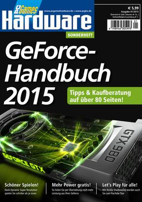 Geforce-Handbuch 2015