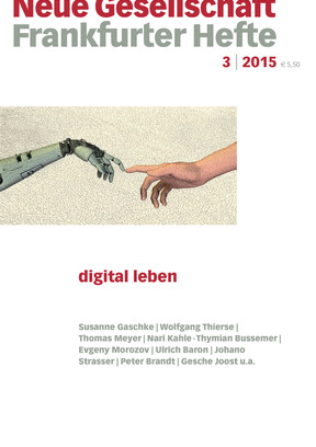 3|2015 digital leben