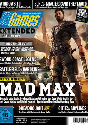 PC Games 04/2015