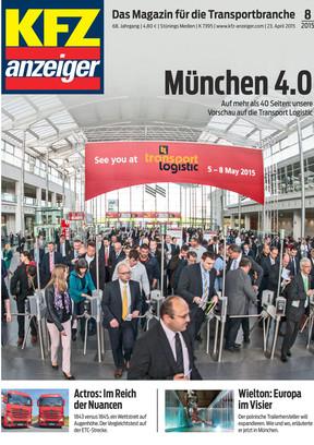 KFZ-Anzeiger 8/2015