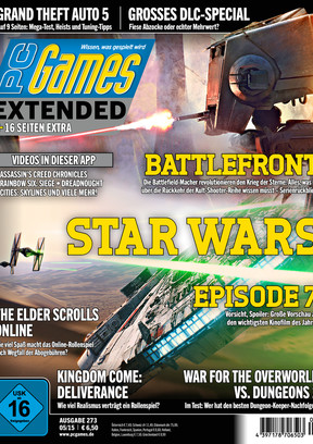 PC Games 05/2015