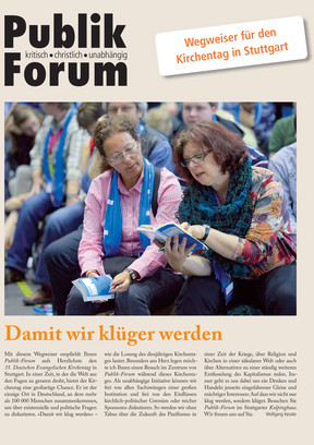 Dossier Mai 2015
