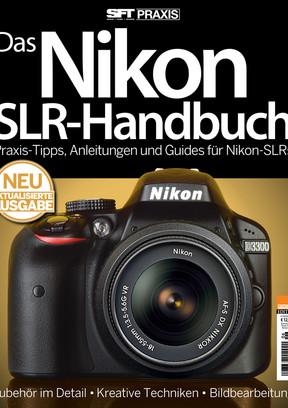 Das Nikon-SLR-Handbuch