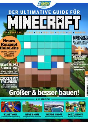 Der ultimative Guide für Minecraft Nr. 4