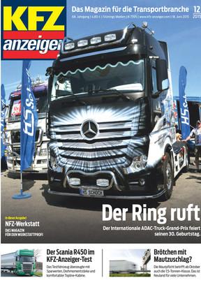 KFZ-Anzeiger 12/2015