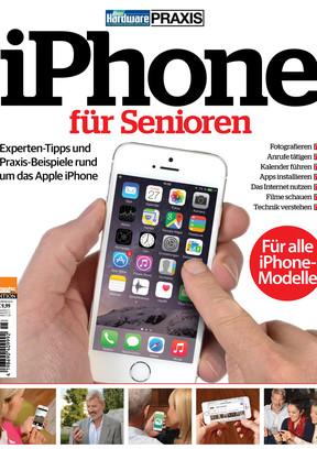 iPhone für Senioren (p059)