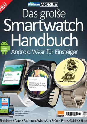 Das Smartwatch-Handbuch - Android Wear für Einsteiger (p060)