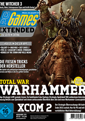PC Games 07/2015