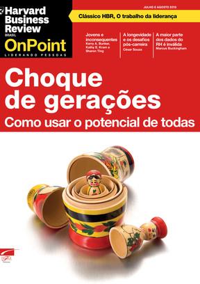 OnPoint julho agosto 2015