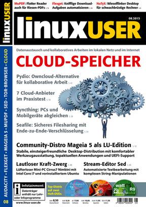 LinuxUser 08/2015