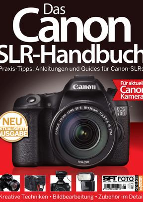 Das Canon-SLR-Handbuch (Nr. 2)