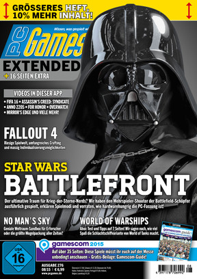 PC Games 08/2015
