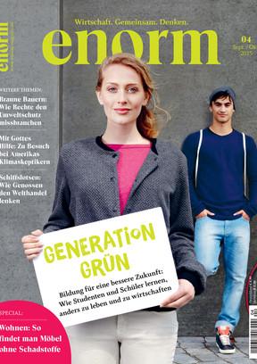 Generation Grün