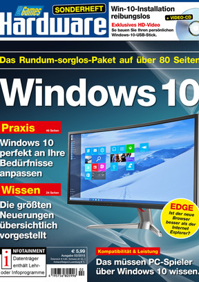 Windows 10 Guide