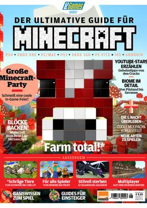 Der ultimative Guide für Minecraft (Nr. 5)