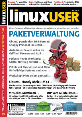 LinuxUser 09/2015
