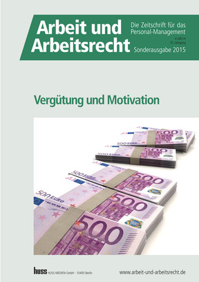 Vergütung und Motivation