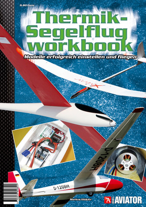 Thermik-Segelflug Workbook