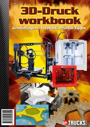 3D-Druck Workbook