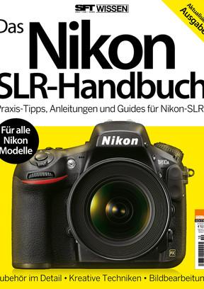 Das Nikon-SLR-Handbuch (Nr. 3)