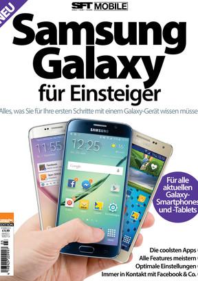 Samsung-Galaxy für Einsteiger