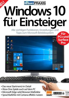 Windows 10 für Einsteiger