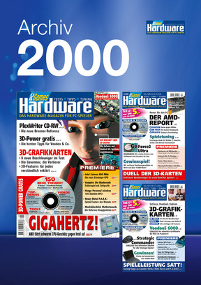 Jahresarchiv PCGH 2000