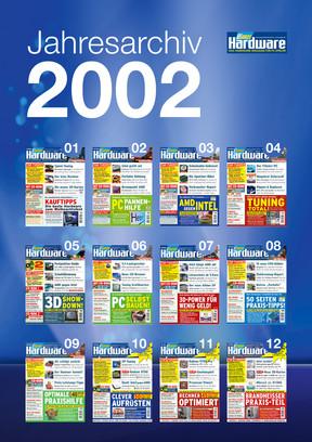 Jahresarchiv PCGH 2002