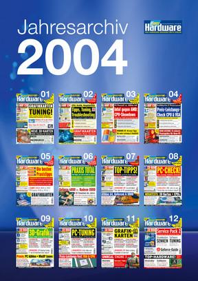 Jahresarchiv PCGH 2004