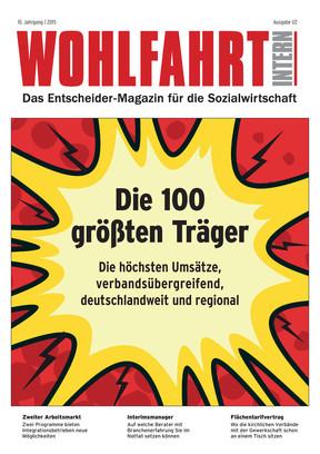 Wohlfahrt Intern 1.2 2015