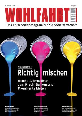 Wohlfahrt Intern 12/2014
