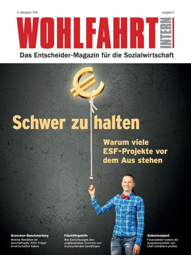 Wohlfahrt Intern 11/2014