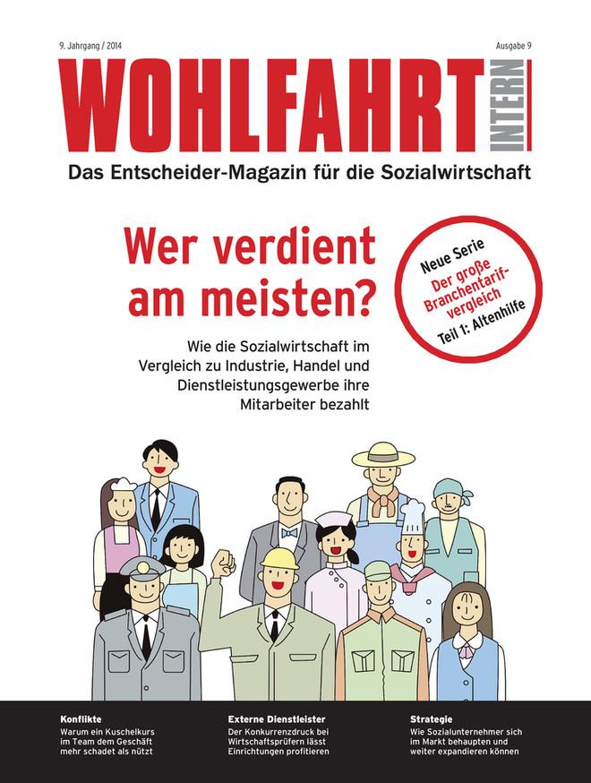 Wohlfahrt Intern 9/2014
