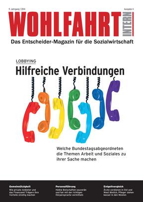 Wohlfahrt Intern 4/2014