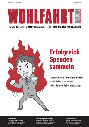 Wohlfahrt Intern 12/2013