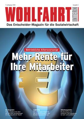 Wohlfahrt Intern 3/2014