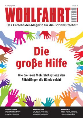Wohlfahrt Intern 10/2015