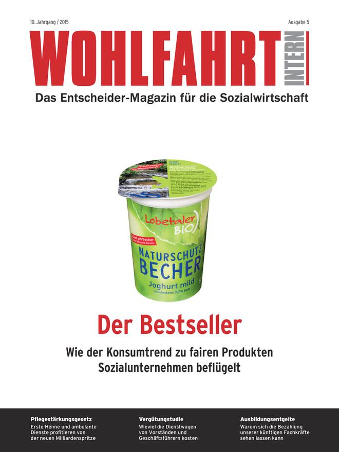 Wohlfahrt Intern 5/2015