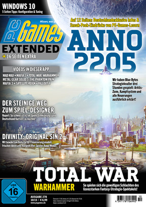 PC Games 10/2015