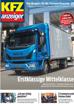 KFZ-Anzeiger 20/2015
