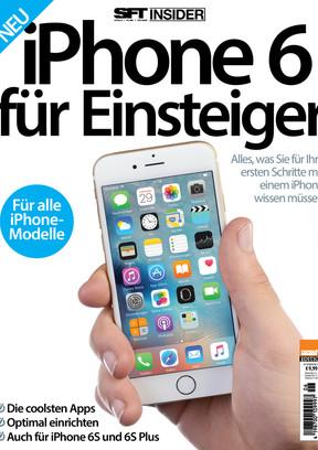 iPhone 6 für Einsteiger