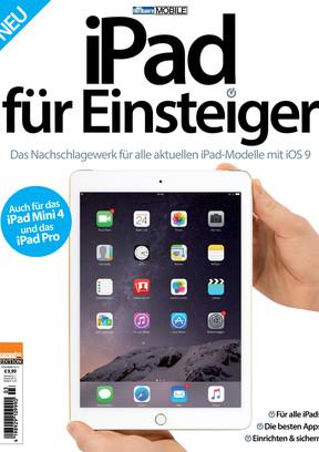 iPad für Einsteiger