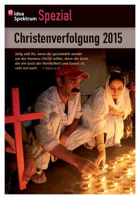 Christenverfolgung 2015